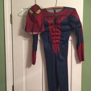 Other - Spider-Man costume